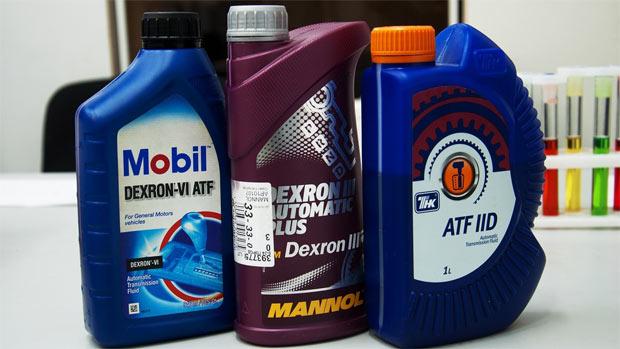 можно ли заливать в гур трансмиссионное масло