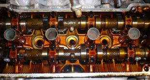 трансмиссионное масло в двигателе