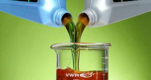 смешиваем трансмиссионные масла
