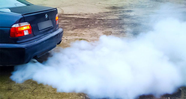 стоп-дым для двигателя