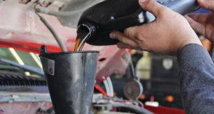 можно ли в коробку заливать моторное масло