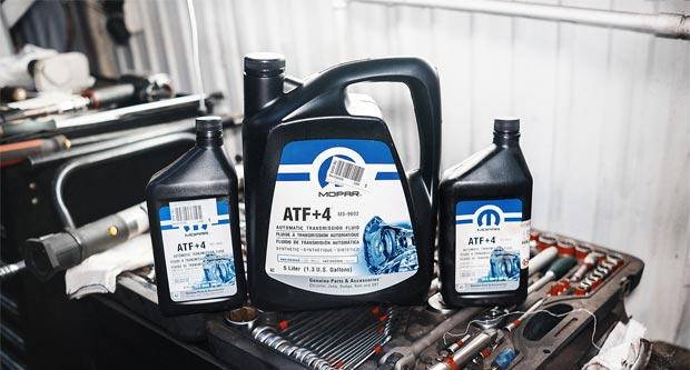масло atf для акпп