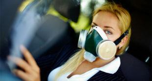 пахнет антифризом в машине
