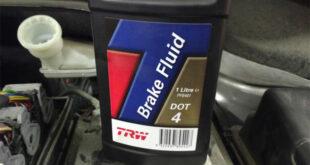 жидкость trw