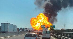 какой класс опасности у бензина