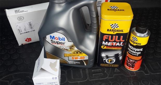 bardahl full metal как пользоваться
