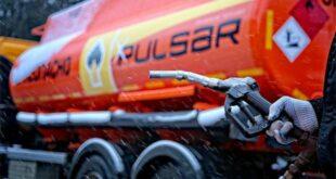бензин пульсар