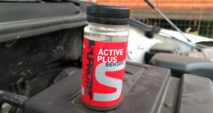 suprotec active plus бензин